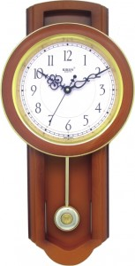 Pendulum Clock 2